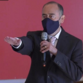 Eligen a César Saavedra como Secretario del ayuntamiento de Victoria