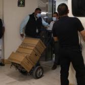 Ratifica FGR solicitud de desafuero contra gobernador de Tamaulipas