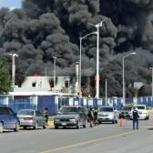 Chrome Industries podría irse de Reynosa por incendio