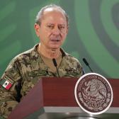 Secretario de Marina, Rafael Ojeda da positivo a COVID-19