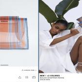 """Zara vende """"Bolso shopper rayas"""" y lo tunden en redes"""