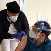 Sin fecha para vacunación contra el COVID-19  en Reynosa, Matamoros y Nuevo Laredo