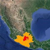 Emite gobierno federal alerta en 9 estados debido al robo de una fuente radiactiva