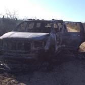 Ponen fecha de repatriación de víctimas de la masacre en Camargo