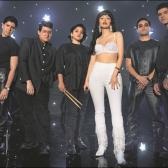 """Netflix """"revive"""" a la reina del Tex-Mex: Selena"""