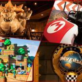 Ya hay fecha para la apertura de Super Nintendo World en Universal Estudios de Japón