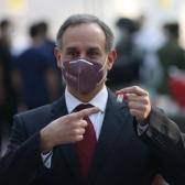SSA confirma que Hugo López-Gatell está hospitalizado por Covid-19