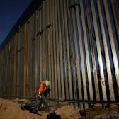 EU declaratoria de emergencia nacional en la frontera con México