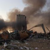 Al menos 73 muertos y más de 2 mil heridos tras la explosión en Líbano