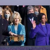 Joe Biden y Kamala Harris asumen la presidencia y vicepresidencia de los Estados Unidos