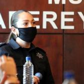 Destituyen a directora de Policía de Cadereyta
