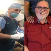 Fallecen dos médicos de Nuevo Laredo por COVID-19