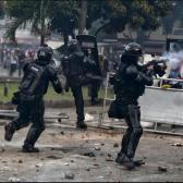 Al menos 19 muertos y más de 800 heridos tras protestas en Colombia