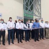 Inauguran edificio de la Jurisdicción Sanitaria IV
