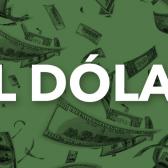 Dólar se vende hasta en 21.52 pesos en bancos