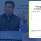 SCJN acepta controversia constitucional del Congreso de Tamaulipas sobre desafuero del gobernador