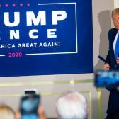 Presenta Trump demanda para anular triunfo de Joe Biden en Wisconsin