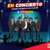 """Mira el """"Festival con Chela y Grupo Pesado"""""""