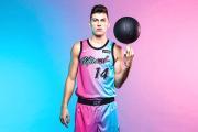 Miami Heat presenta su uniforme 'City Edition'