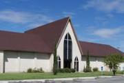 Iglesia en Harlingen presenta robo de 7 mil dólares en equipamiento