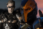 Podría regresar Joe Mangianello para el papel de Deathstroke en 'Snyder's Cut'