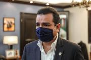 Golpea a ciudadanía de Nuevo Laredo eliminación de fondos: Rivas