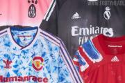 Adidas colabora con Pharrell Williams y lanza jerseys especiales