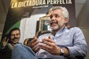 Es una traición a la cultura: Luis Estrada
