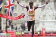 Anuncian Maratón de Londres con corredores de élite
