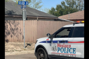 Reportan mujer baleada en Weslaco