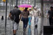 Frente frío número 8 se extenderá por el noreste de México