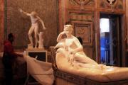Turista en Italia consigue la selfie más cara en nombre del arte
