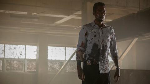 Llegan las primeras imágenes de la secuela de Saw, 'Spiral'