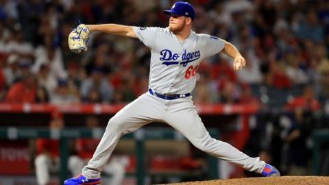 Caleb Ferguson de los Dodgers se someterá a cirugía Tommy John