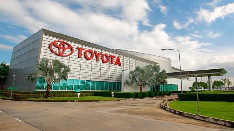 Toyota invertirá 170 millones de dólares en su planta en Guanajuato