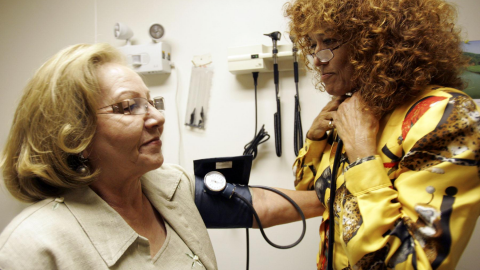 Asociación Médica de Texas nombra a la primera presidenta de origen hispano