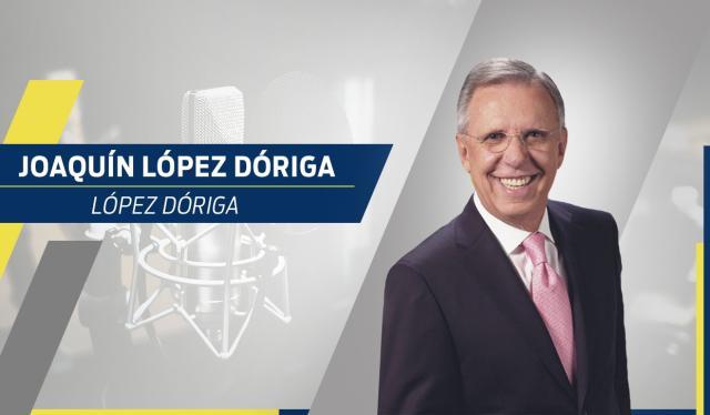 López- Dóriga