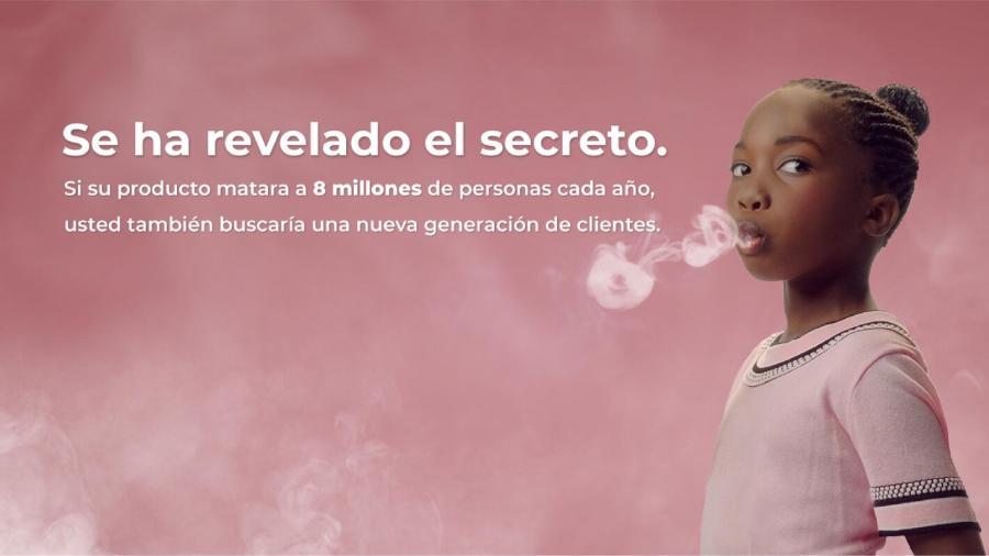Hoy celebramos el Día Mundial Sin Tabaco