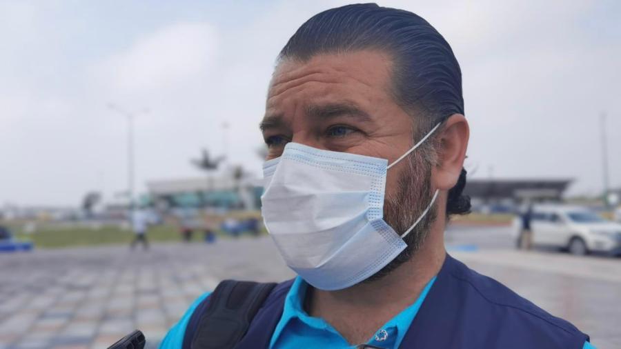 Vacaciones de Semana Santa dejan una derrama económica de 800 mdp en Tamaulipas