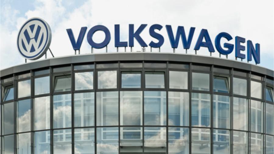 Volkswagen desarrolla un nuevo auto eléctrico