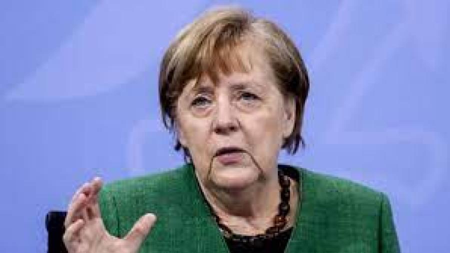 Alemania decreta toque de queda por alza de contagios por Covid-19