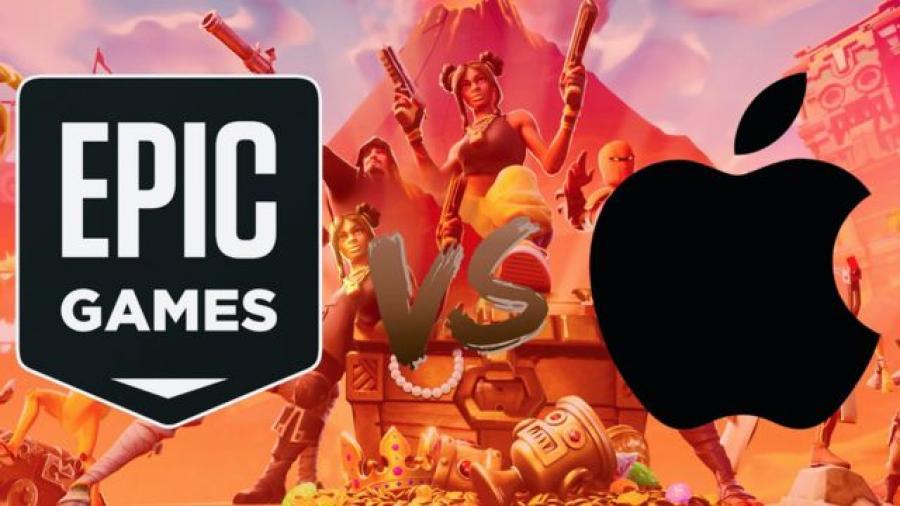 Gritos de fans provocan el caos en juicio de Epic en contra de Apple