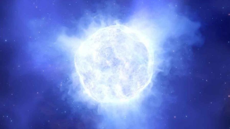 Astrónomos descubren misteriosa desaparición en la galaxia enana Kinman