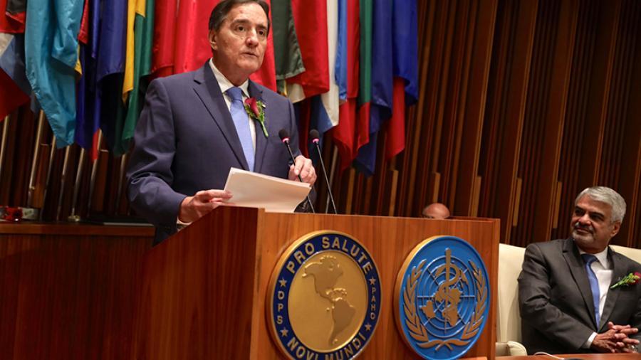 OPS asegura que América Latina podría sufrir rebrote por COVID-19 en agosto
