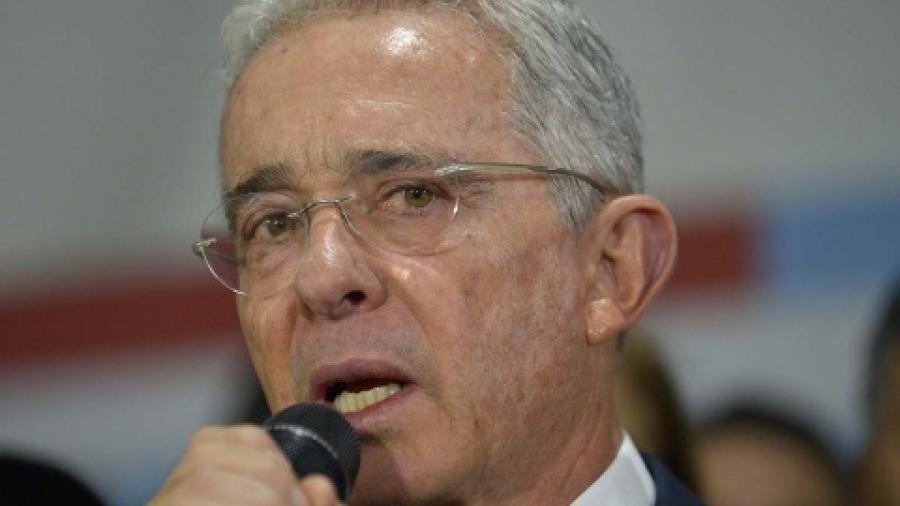 Corte Suprema de Colombia ordena detención del expresidente Álvaro Uribe