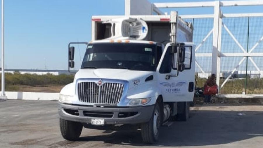 Atiende Municipio recolección con 60 unidades compactadoras
