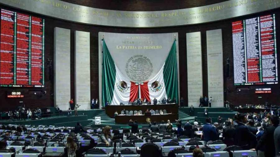Buscan sesiones con 50 senadores y diputados para respetar sana distancia