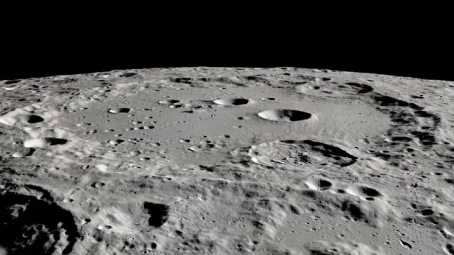 La NASA confirma existencia de agua en la luna