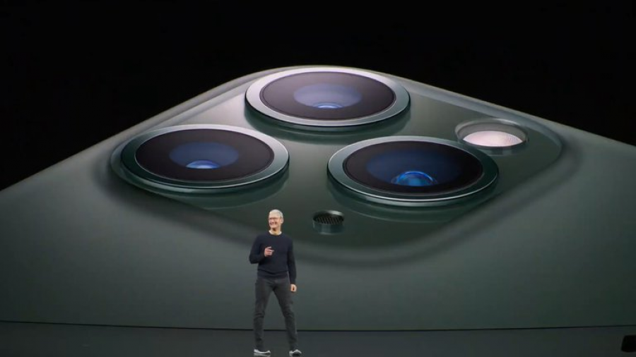 Apple anuncia aplazamiento de nuevos teléfonos