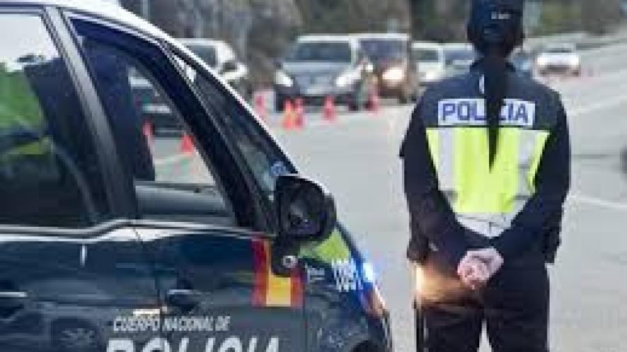 Desmantelan red de prostitución en Murcia, España
